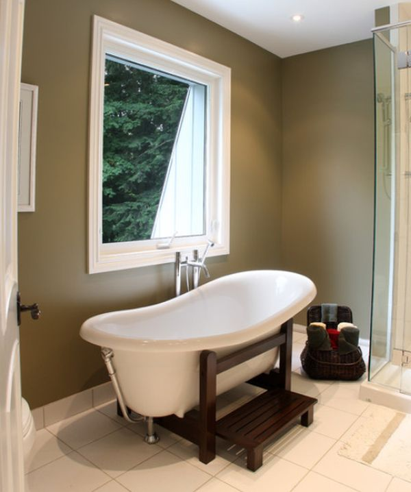 10 Modern Freestanding Bathtub Designs To Take In