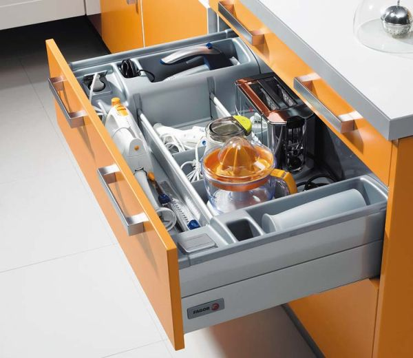Kitchen Drawers 15 kitchen drawer organizers – for a clean and clutter-free décor