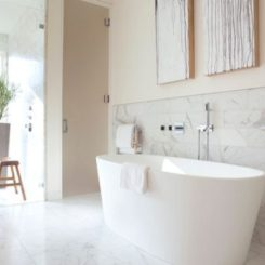 10 Modern Freestanding Bathtub Designs To Take In Consideration This Year