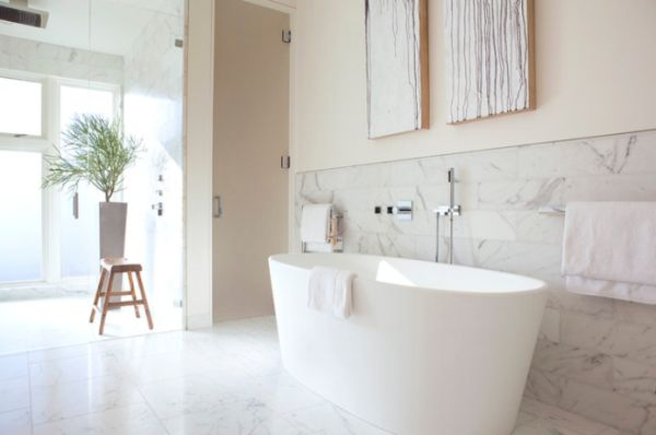 10 Modern Freestanding Bathtub Designs To Take in ...