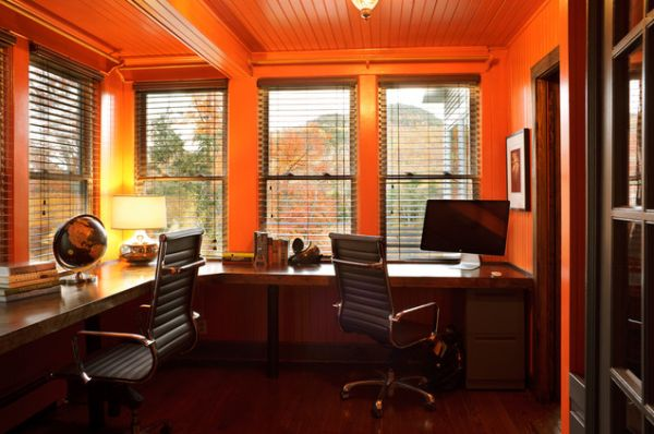 How To Choose The Perfect Desk For A Home Office