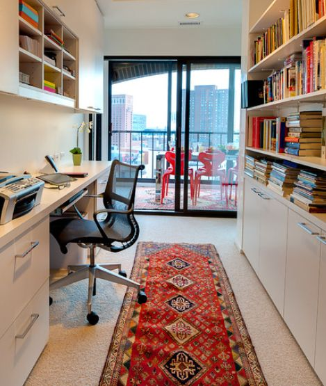 20 Inspiring Home Office Design Ideas For Small Spaces: 10 Home Office Design Ideas We Love