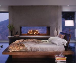 10 Platform Beds – a modern and flexible solution in the bedroom