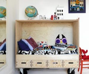 5 Playful Kids' Room DIYs