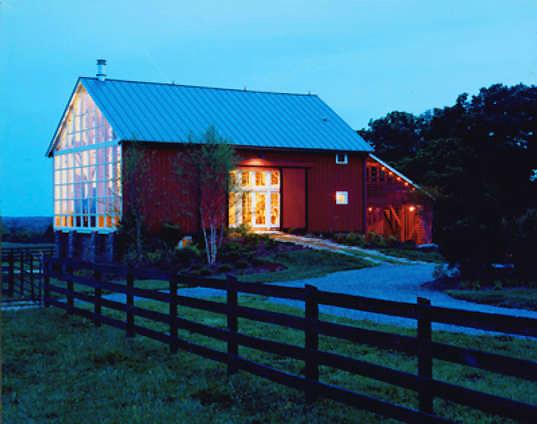 11 amazing old barns turned into beautiful homes rh homedit com Barn Windows Restored Barns into Homes