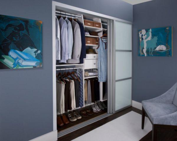 Reach In Closets.