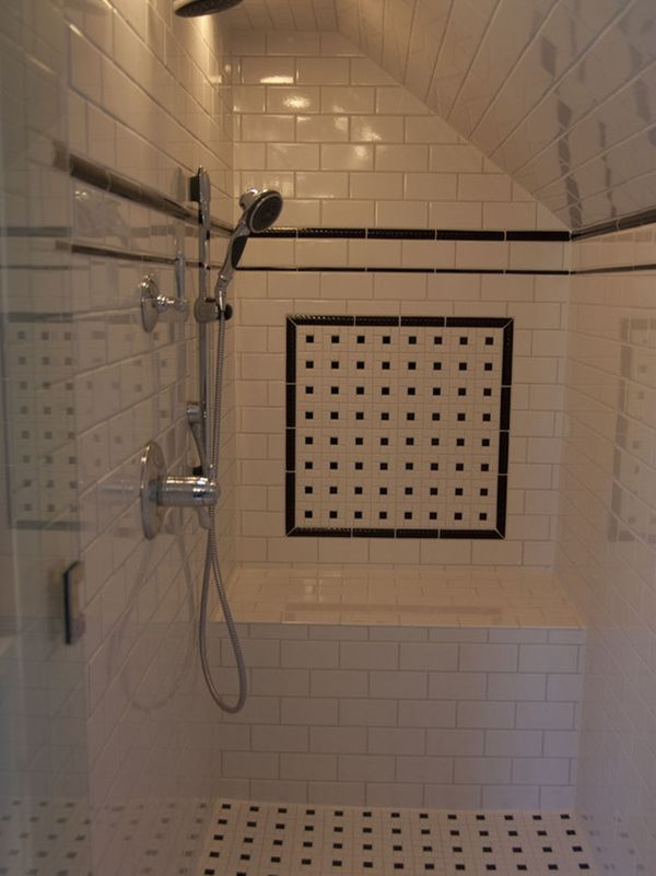 Decorating tips for smaller en suite bathrooms - Shower suites for small spaces photos ...