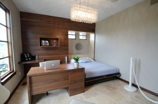 Space Efficient Bedroom Furniture: A Huge Space-saving Solution For All