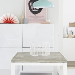 Cool And Modern Diy Concrete Projects