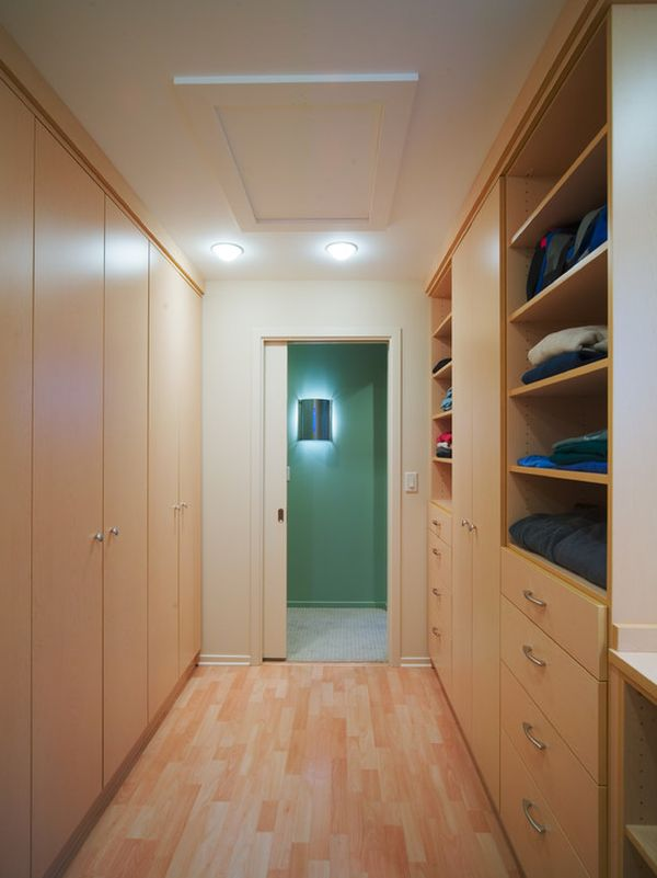 Images Of Walk In Closets 25 interesting design ideas and advantages of walk in closets