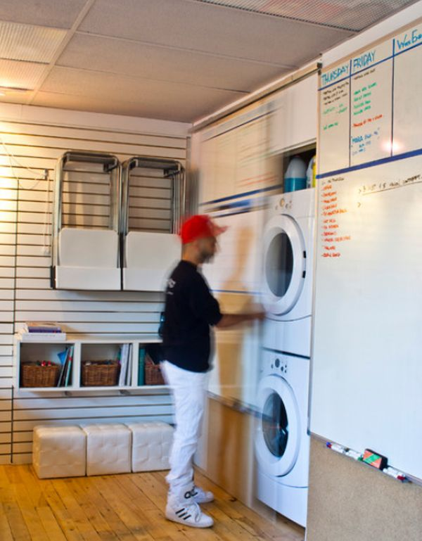 Tips And Ideas To Incorporate Dry Erase Boards In Your Homeu0027s Design