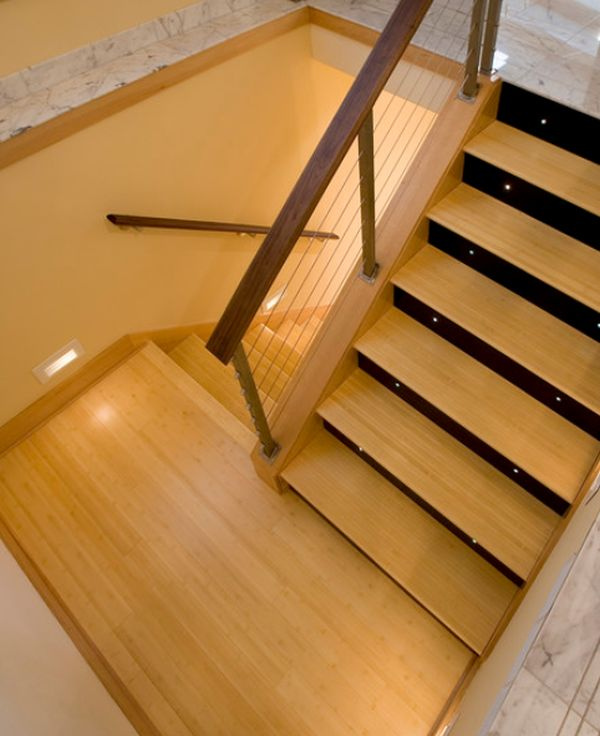 Ordinaire Modern Handrail Designs That Make The Staircase Stand Out