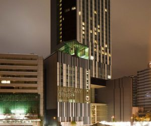 The Exquisite Hotel Icon from Hong Kong