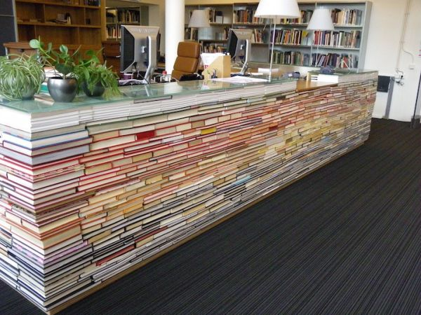 15 creative diy projects featuring recycled old books view in gallery solutioingenieria Images