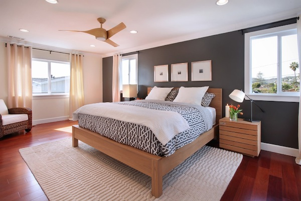Commanding a presence dark accent walls that make a statement Accent wall do s and don ts