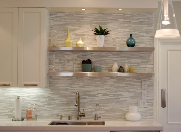 backsplash custom marble