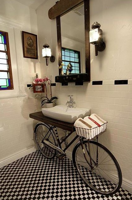 bicycles interior design and storage ideas rh homedit com cycling interior design bicycle shop interior design ideas