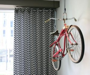 Bicycles – Interior Design And Storage Ideas