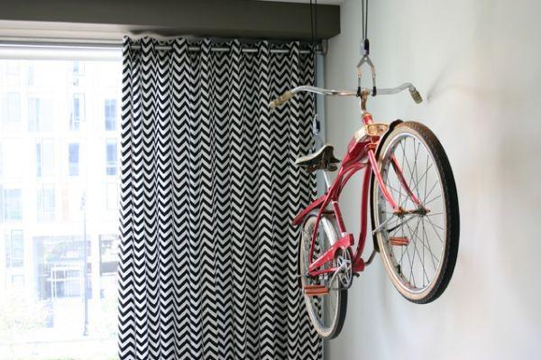 bicycles interior design and storage ideas rh homedit com bicycle shop interior design bikes in interior design