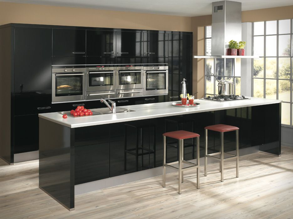 Exceptionnel 37 Multifunctional Kitchen Islands With Seating