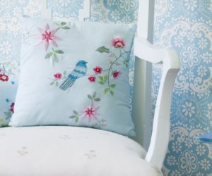 Chic Bird-Themed Home Decor Ideas