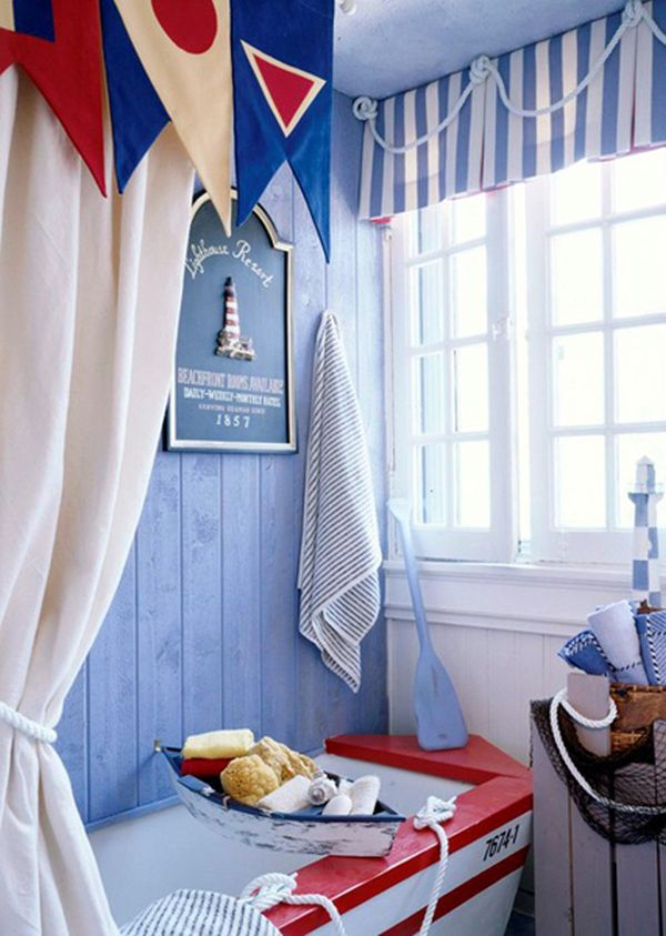 Superbe 5 Themes For Your Little Boyu0027s Bathroom