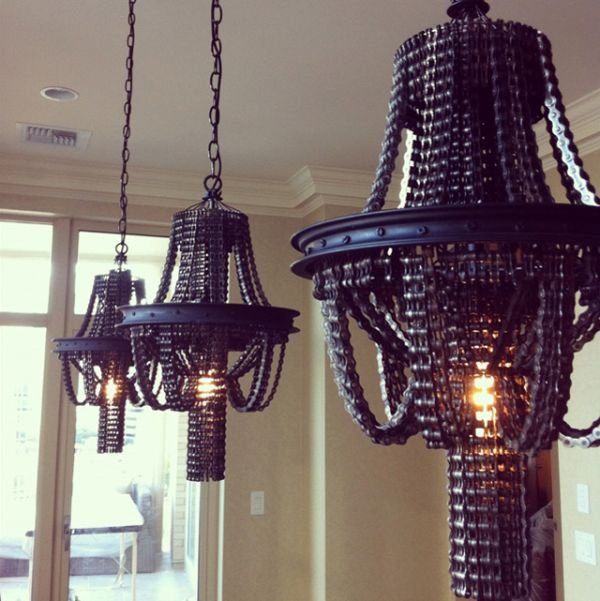5 Charming Chandeliers