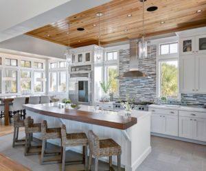 Choosing the Ideal Backsplash for your Kitchen