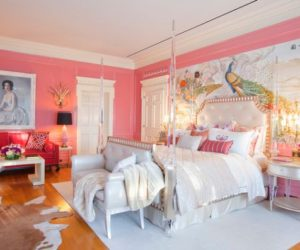Bedroom Designs That Add Glamor