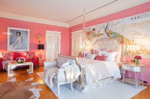 Bedroom Designs That Add Glamor Design Ideas