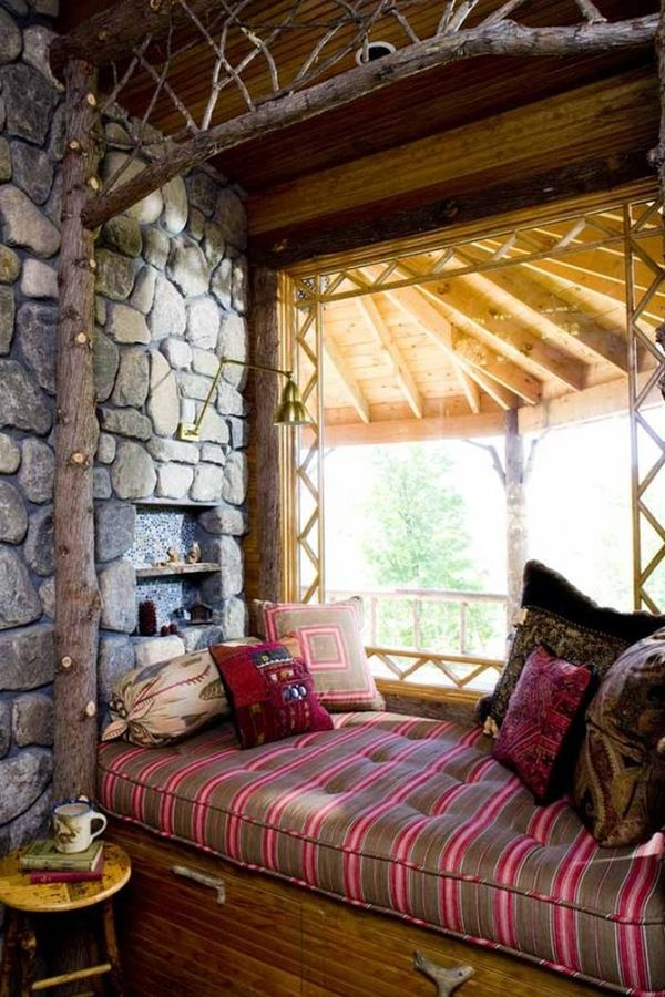 How To Design A Reading Nook For Your Home Nice Look