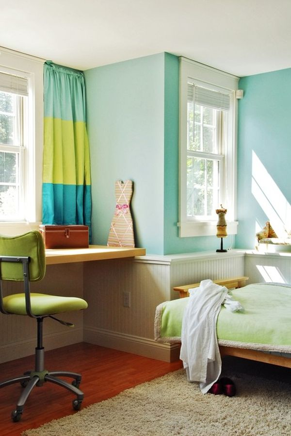 5 Perfect Spring Color Combinations
