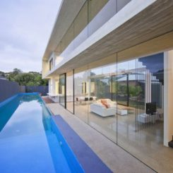 The Striking Breust Residence In Perth, Australia