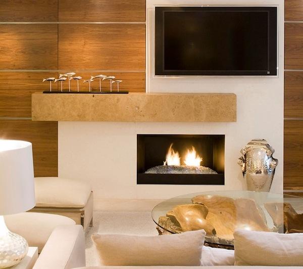 designer interiors white