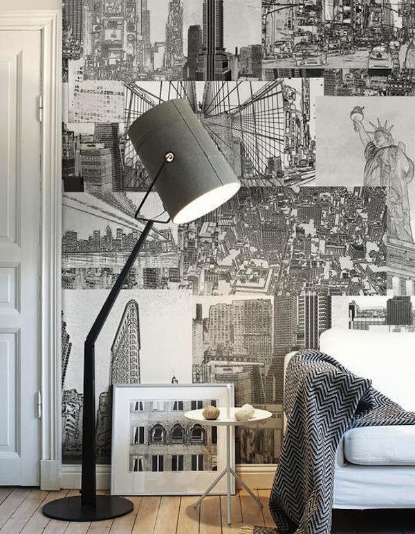 Designer Inspiration Skizzen NYC