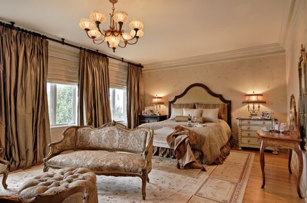Top 20 romantic bedroom designs for valentine 39 s day How to make bedroom romantic