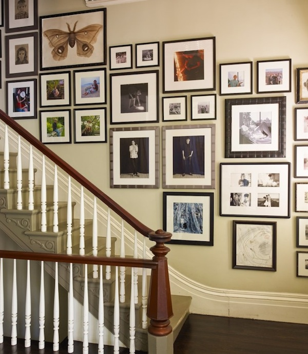 Nice Hallway Framed Artwork Great Ideas