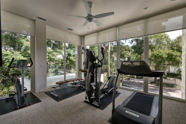 Creative ways to make your home gym inviting productive