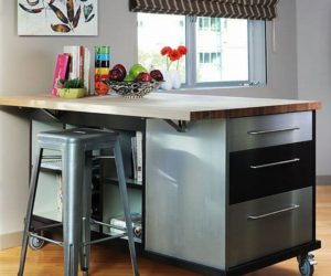 Creating An Eclectic Kitchen in 5 Steps