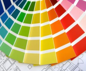 How To Choose The Paint For An Interior Design Project