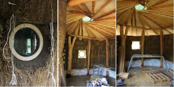 10 Straw-bale homes – an eco-friendly alternative to explore on hay bale homes plans, straw bale prices, straw homes design, straw building, straw bale homes,