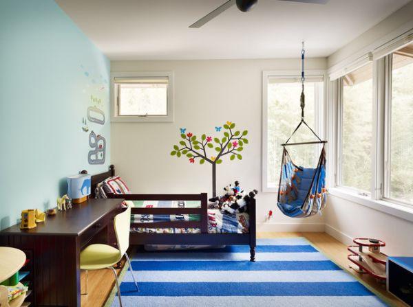 Hammock Children S Room