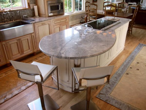 Freedom Kitchen Island