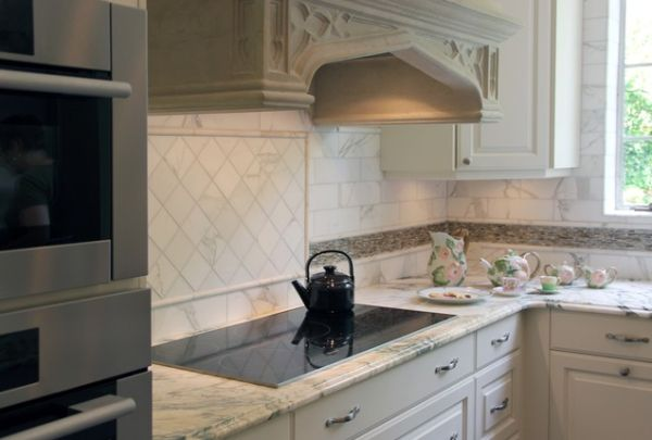 Kitchen Island Stove Top Oven