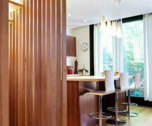 5 Wood-Inspired Rooms: Concept and Inspiration