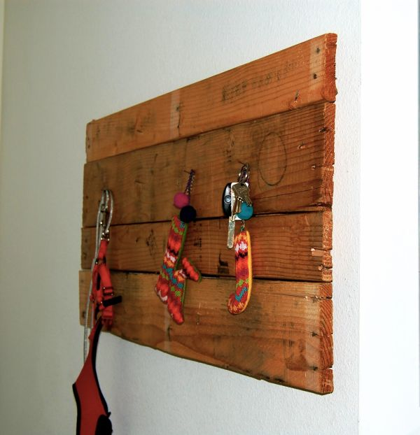 Popular 19 Easy DIY Coat Rack Design Ideas IT22