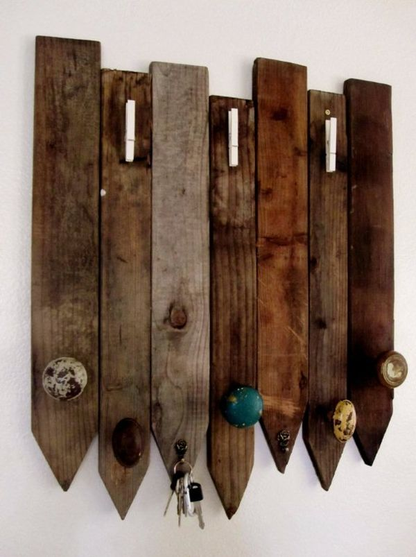 Brand new 19 Easy DIY Coat Rack Design Ideas CI54