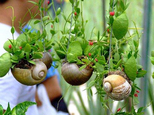 Nice 4 Cute DIY Mini Garden Designs Idea