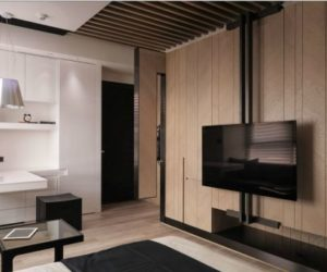 Tiny Tai Apartment With A Very Chic Interior