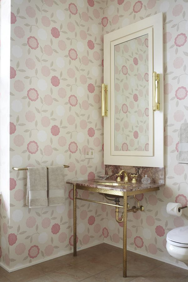 small bathroom color ideas wall 5 themes for your little girls bathroom
